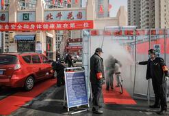 Son dakika... Çin: Koronavirüs salgınında olumlu sonuçlar alındı