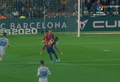 La Liga 23. Hafta | Haftanın oyuncusu
