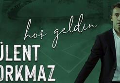 Son dakika - Konyaspor, Bülent Korkmazı resmen açıkladı