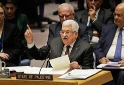 Son dakika | Filistin Devlet Başkanı Abbas: Sözde barış planını kabul etmiyoruz