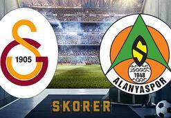 Galatasaray Alanyaspor maçı hangi kanalda canlı yayınlanacak GS Alanya maçı ne zaman saat kaçta