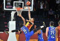 Galatasaray Doğa Sigorta - TOFAŞ: 98-81