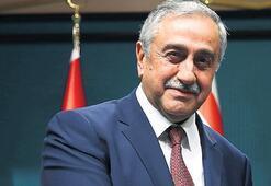 Erdoğan'dan Akıncı'ya sert tepki: Çok talihsiz bir beyanda bulundu
