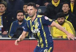 Hasan Ali: Kariyerimde ilk defa oldu, çok mutsuzdum