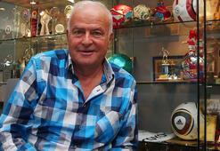 Şansal Büyüka: Lucescu Beşiktaşa milyonlarca euro para kazandırır