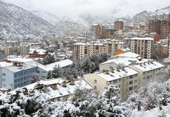 Gümüşhanede okullar tatil mi 12 Şubat Gümüşhane Valiliğinden açıklama