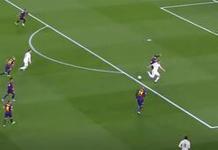 Karim Benzema asistleriyle göz dolduruyor