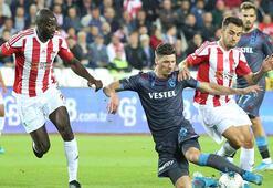 Sivasspordan Trabzonspor'a bilet teşekkür