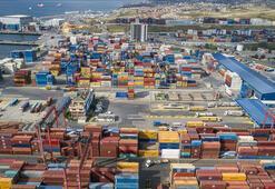 Türkiyede milyar dolarlık ihracat yapan il sayısı 19a yükseldi