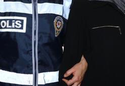 FETÖnün aranan Sakarya il abla yardımcısı Sivasta yakalandı
