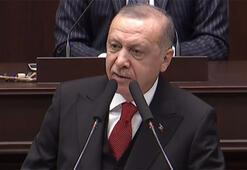 Son dakika... Cumhurbaşkanı Erdoğan FETÖnün siyasi ayağını açıklıyorum deyip tek tek saydı