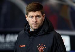 Liverpool taraftarından Steven Gerrard için flaş istek Resmi açıklama yapıldı