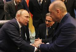 Son dakika... Erdoğan: Putinle mutabakata vardık