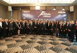 Gillette Milliyet Yılın Sporcusu Ödüllerinde 66. yıl için söz sırası sporseverlerde