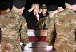 Son dakika... ABD ve Taliban barış anlaşmasını bu ay imzalayabilir