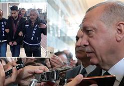 Cumhurbaşkanı Erdoğandan Kadir Şeker sorusuna cevap