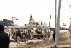 Son dakika: ABD-Esed rejimi arasındaki çatışmadan ilk görüntüler