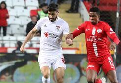 Sivasspor ile Antalyaspor yarı final için mücadele edecek