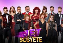 Jet Sosyete konusu nedir, oyuncuları kimler Jet Sosyete TVde mi yayınlanacak