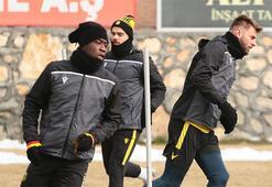 Malatyasporda Galatasaray mesaisi