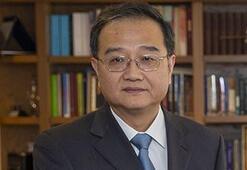 Çinin Ankara Büyükelçisi Dıng, yeni tip koronavirüse ilişkin açıklama