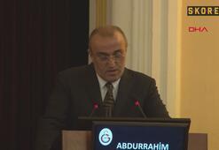 Abdurrahim Albayrak: Çok acımasız eleştiriyorsunuz