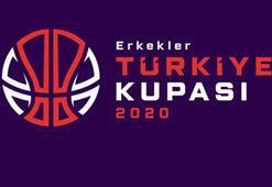 Basketbol Erkekler Türkiye Kupasında Dörtlü Finalin ikinci eşleşmesi  belli oldu