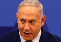 Netanyahudan BMye tepki