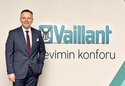 Vaillant 2019'da  yüzde 10 büyüdü