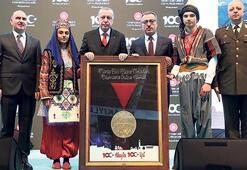 Erdoğan'dan Kılıçdaroğlu'na yanıt: CHP, FETÖ'nün tam göbeğinde