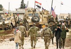 ABD ile Esad çatıştı