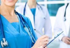 8 bin 844 sözleşmeli sağlık personeli ilanı Resmi Gazetede