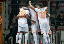 Alanyaspordan Galatasaray ve Fenerbahçe göndermeli paylaşım