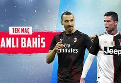 Milan-Juventus maçının heyecanı Misli.comda