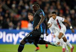 Mbaye Diagne kriz yaratmıştı Club Brugge kararını verdi