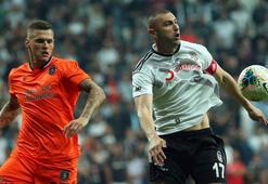 Medipol Başakşehir haftanın açılış maçında Beşiktaşı konuk ediyor