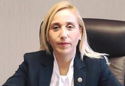 İYİ Partili vekil istifasını açıkladı