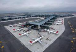 Türkiyeden en fazla uçuşun yapıldığı ülke günlük 150 uçuşla Almanya oldu