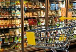 Perakende satış hacmi Aralık 2019da yıllık yüzde 11 arttı