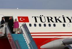 Cumhurbaşkanı Erdoğan Pakistana gitti
