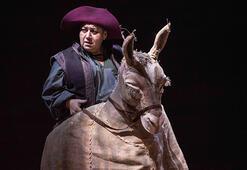 Roma'yı bu kez Don Kişot'la keşfedin