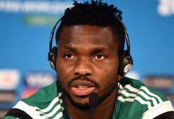 Yobo Nijerya Milli Takımında yardımcı antrenör oldu