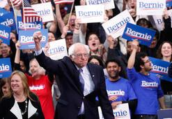 ABDde Demokratların seçim maratonu fırtınalı başladı