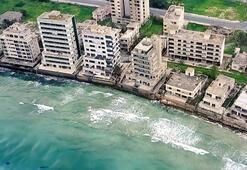 Rumlarda Hayalet Şehir Kapalı Maraş paniği