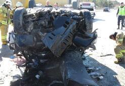 Son dakika haberleri   Şile yolunda feci kaza Ölü ve yaralılar var