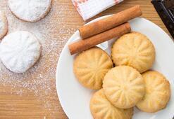Kolay kurabiye tarifleri - Kurabiye çeşitleri