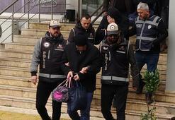 Emniyet Müdürü'nü şehit eden polisin eşi ile 5 kişi gözaltında