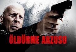 Öldürme Arzusu filmi konusu ve başrol oyuncuları kimler Öldürme Arzusu bu akşam Kanal Dde...