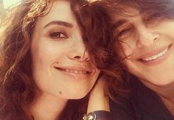 Songül Ödenden Esra Dermancıoğluna: Buralar sensiz daha güzel...