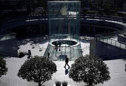 Apple Beijing'deki bazı mağazalarını 14 Şubat'ta açacak